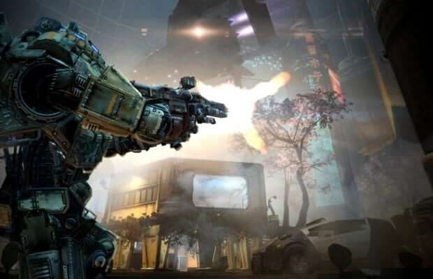 Titanfall Standard and Deluxe Edition on sale on Origin for a limited time