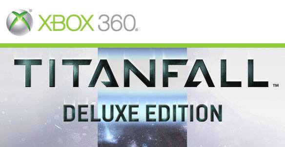 Titanfall: Deluxe Edition now available on Xbox 360