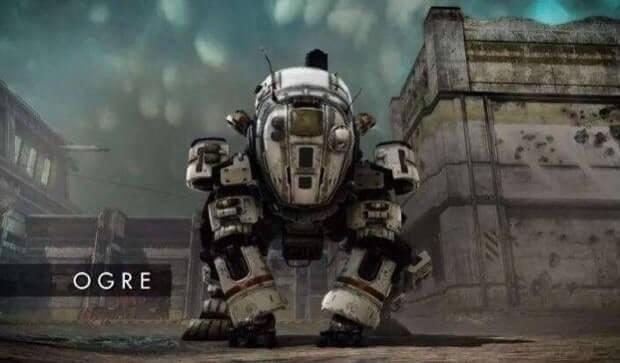 New Titanfall trailer shown at VGX; reveals Hammond Robotics and Ogre class