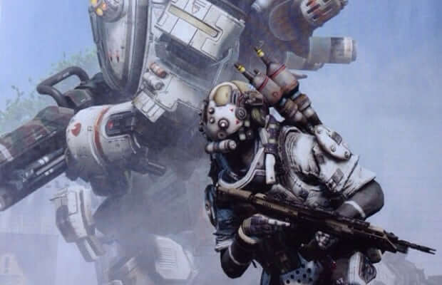New Titanfall IMAGES emerge from Official Xbox Magazine