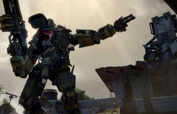 Titanfall Alpha Test registration now open for Xbox One in NA