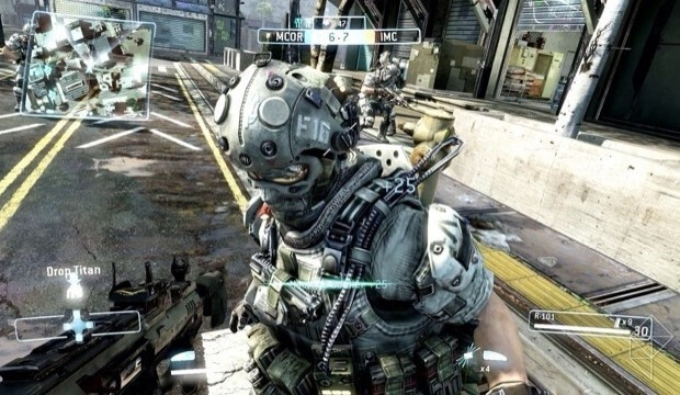 Roundup of recent tweets from @Respawn on Titanfall
