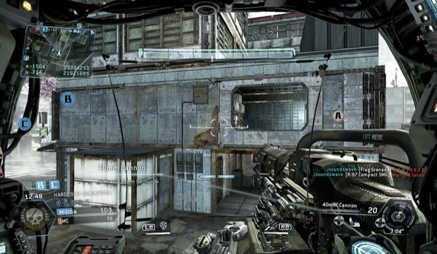 Respawn not ruling out possibility of an open beta for Titanfall