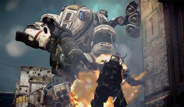 EA confirms Respawn has plans to release DLC for Titanfall