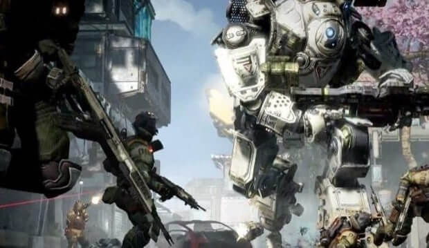Titanfall on Xbox 360 DELAYED till March 25th