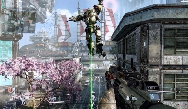 Rumor: Titanfall Xbox 360 needs 1.2GB install before playing