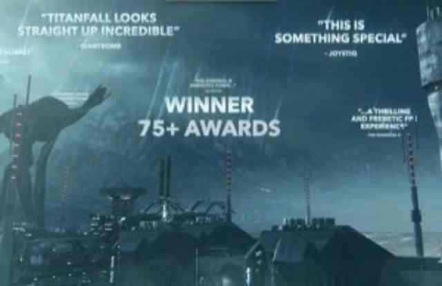 'Standby for Titanfall' Gameplay Trailer