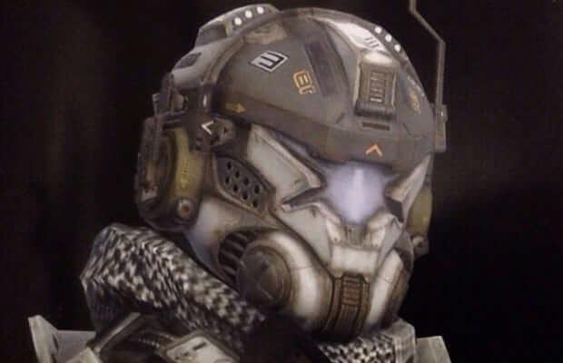 Titanfall helmets were inspired by 'Boba Fett'