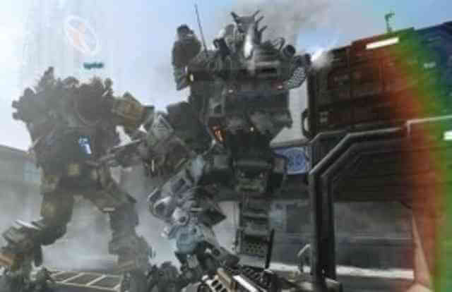 Titanfall game install requires 20 GB of space on Xbox One (UPDATED)
