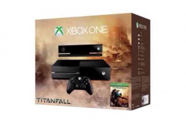 Titanfall Xbox One bundle announced; coming March 11th for $499