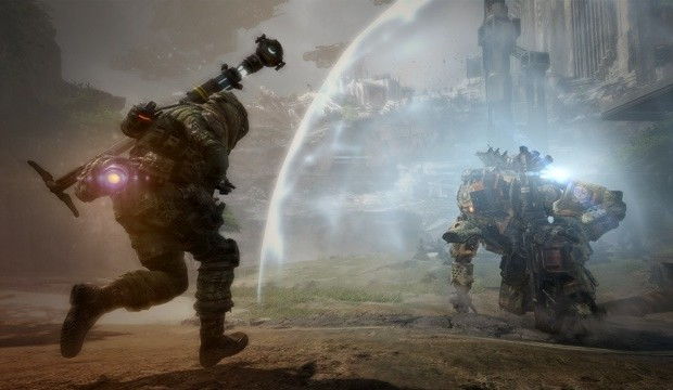 Respawn looking into adding a spectator mode to Titanfall