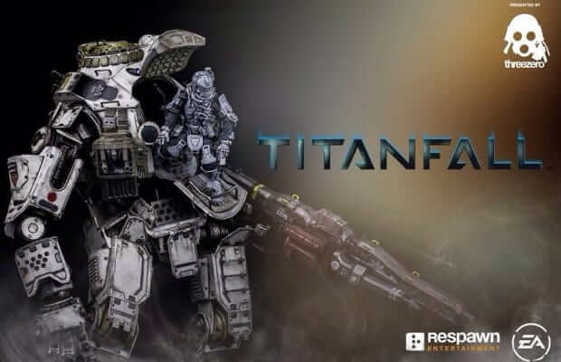 First images of the 20.5″ Titan Atlas and 6″ IMC Pilot from Threezero