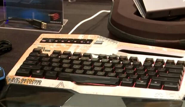 IGN goes hand-on with new Mad Catz and Turtle Beach Titanfall accessories VIDEO