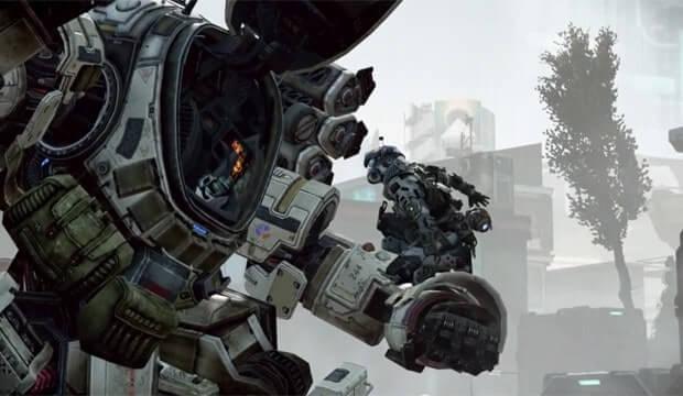 Join Respawn on TwitchTV from 2-3PM PST where they'll be playing and talking Titanfall