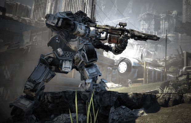 Respawn planning to add more customization options, stat-tracking abilities, and possibly competitive rankings