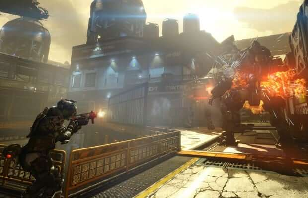 Titanfall Game Update Three – detailed list of patch notes for all platforms