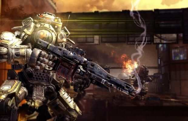 Titanfall Game Update 8 releases on December 1st on Xbox 360