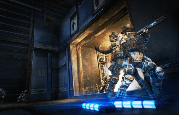 Xbox 360 version of Titanfall 'getting better everyday'; very close in features to other versions