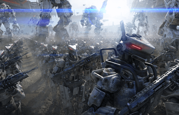 Respawn and NVIDIA working together to implement GameWorks support for Titanfall on PC