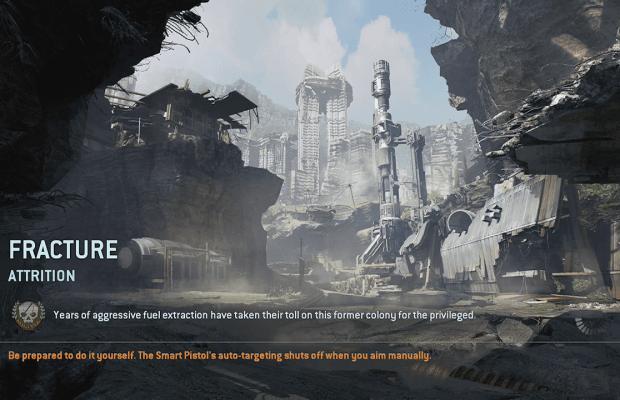 Rumor: Titanfall beta files reveal all 14 map names