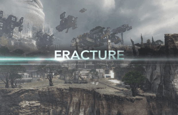 Respawn designer provides tips and tricks for Fracture MP map in a new video