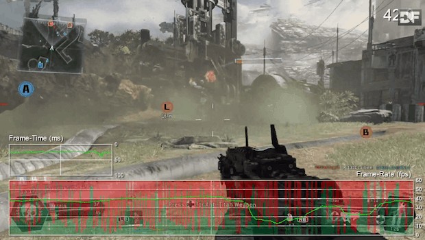 Digital Foundry says Xbox 360 version of Titanfall performance 'exceeded expectations'