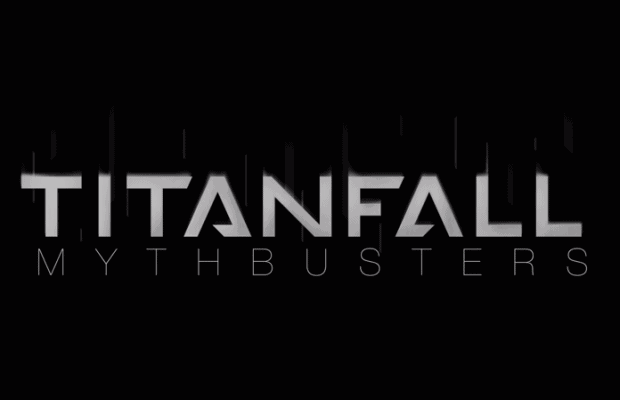 DefendTheHouse Titanfall Mythbusters Episode 1