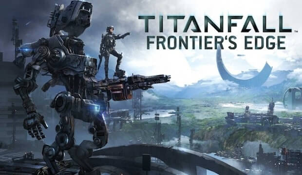 Titanfall: Frontier's Edge DLC and Game Update 5 will be available July 31st on Xbox One & PC