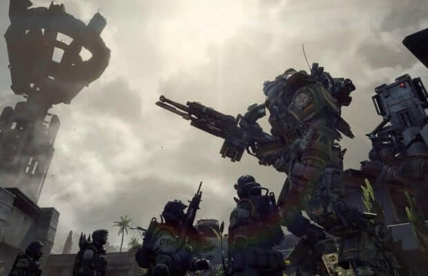 """Titanfall will """"most likely"""" NOT have cross-platform play"""