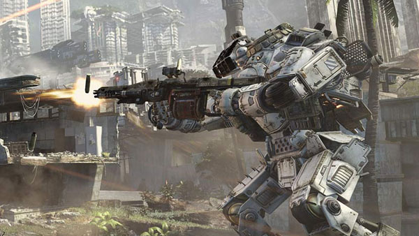 Titanfall to be playable at Tokyo Game Show and Eurogamer Expo