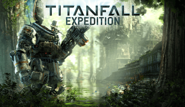 First Titanfall DLC called 'Expedition' arriving in May 2014, contains 3 new maps