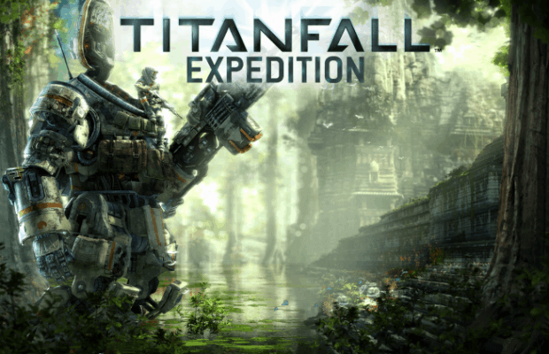 Titanfall Expedition DLC and Game Update Three coming June 17th to Xbox 360