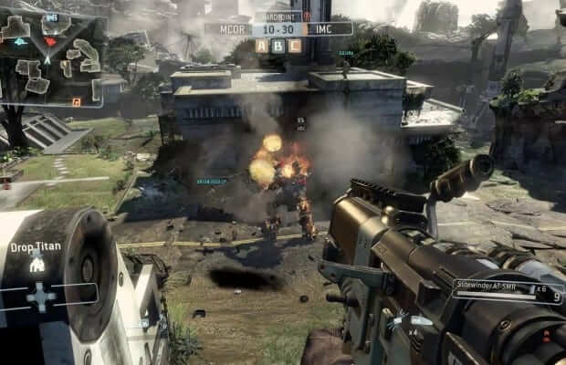 Titanfall won't feature day-one DLC or micro-transactions