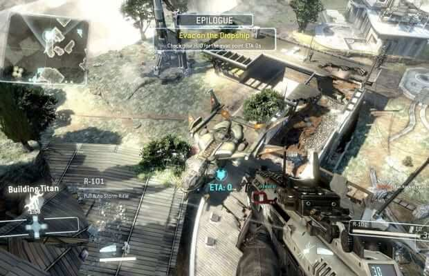 Titanfall beta will be a whole new build compared to alpha; game will have anti-cheat features