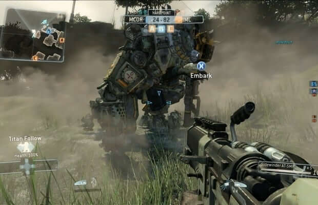 """Respawn on Titanfall for PlayStation: """"It's definitely not out of the question"""""""