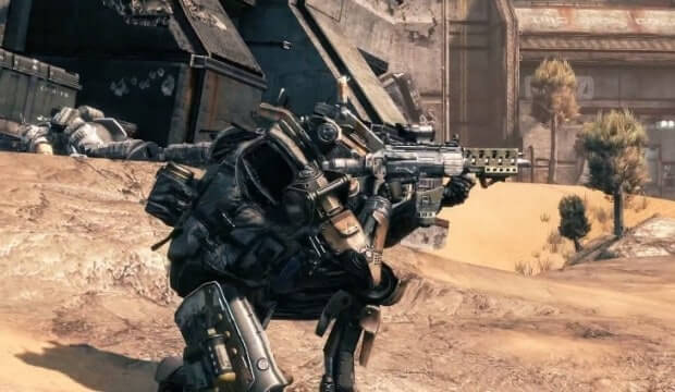 Rumor: Titanfall game modes, perks, ordinances and weapons revealed
