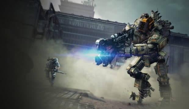 Report: Titanfall 2 coming to PS4 and Xbox One