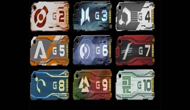 Titanfall will feature 'prestige' system known as 'Regenerating' – 10 generation ranks
