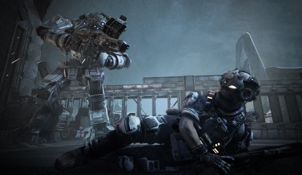 Titanfall game modes confirmed – Attrition, CTF, Hardpoint Domination, Last Titan Standing, Pilot Hunter
