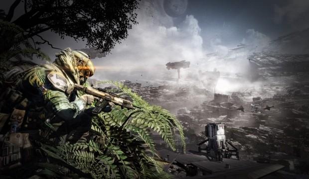 Titanfall beta servers in Australia now online
