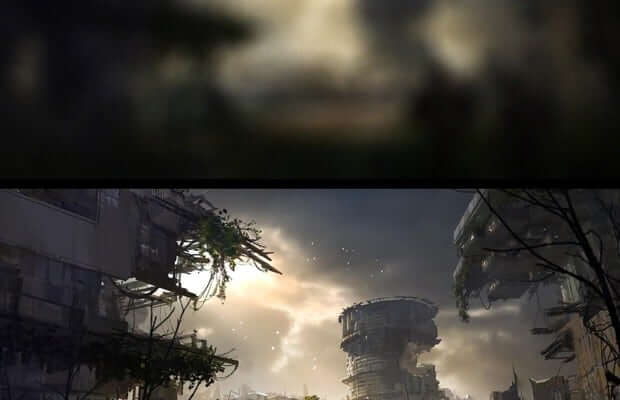 Titanfall's first teaser image finally revealed