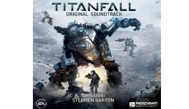 Official Titanfall soundtrack now available for purchase on iTunes and Amazon – UPDATE