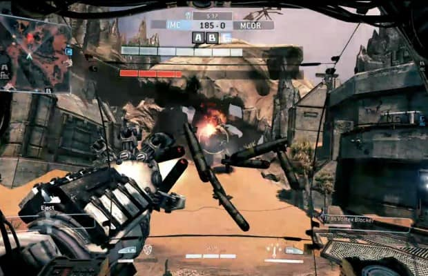 Titanfall now available for preorder for Xbox One, Xbox 360, and PC