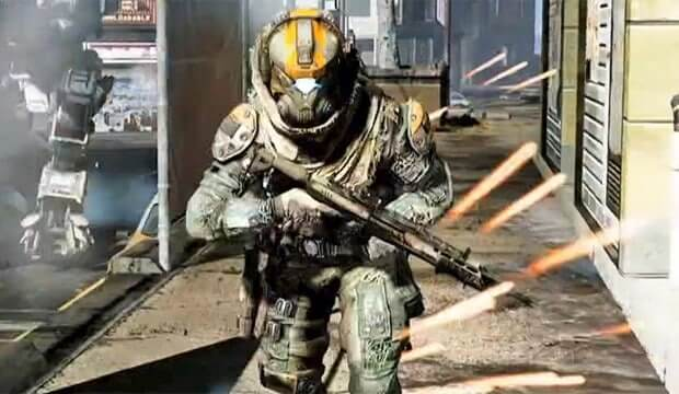 """EA CFO says Titanfall is a """"Franchise That Will Be Around for a Long, Long Time'"""""""