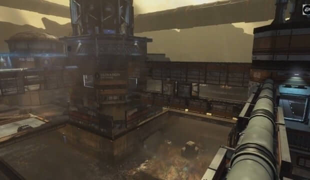 Titanfall Expedition DLC Gameplay Trailer