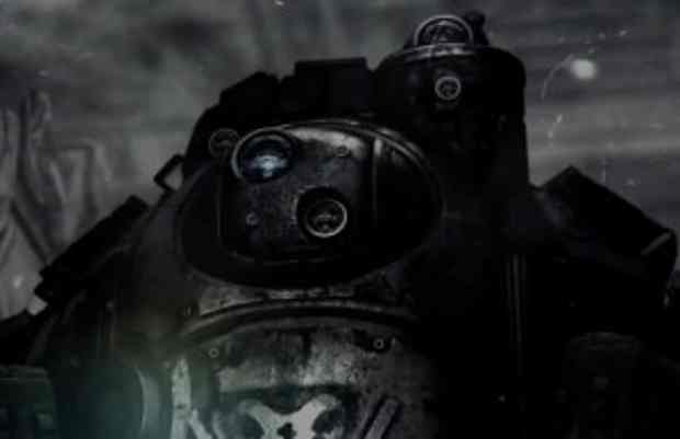 Titanfall Introduction Video – as seen in-game