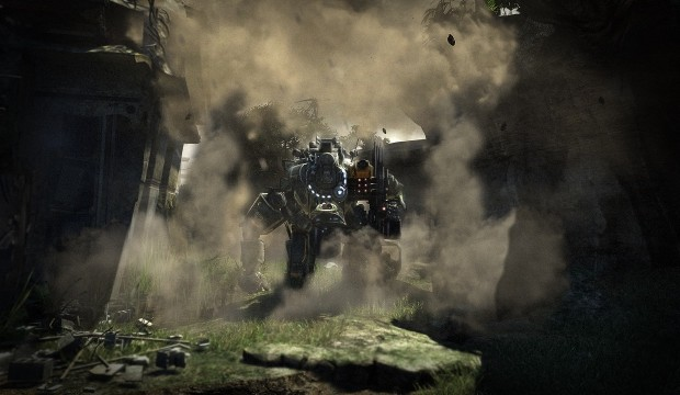 Titanfall servers are now online