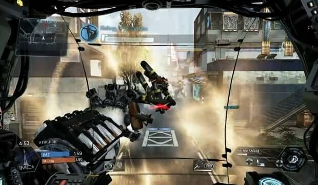 Respawn confirms Titanfall will not include a Pilot only game mode