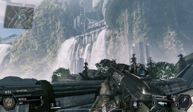 titanfall matchmaking problems pc Respawn dial down titanfall matchmaking changes to help players find all these matchmaking problems could've been easily solved with option to pc gaming news.