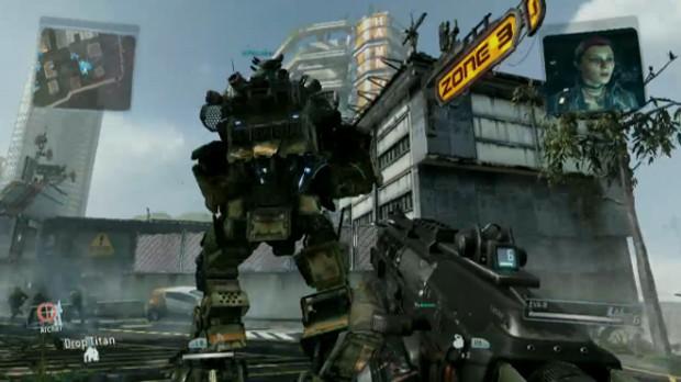 Titanfall Official E3 Recap Video
